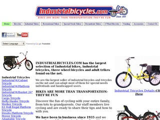Industrialbicyc