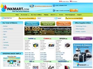 InkMart.com