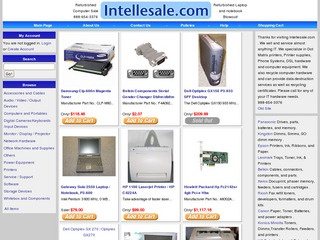 Intellesale
