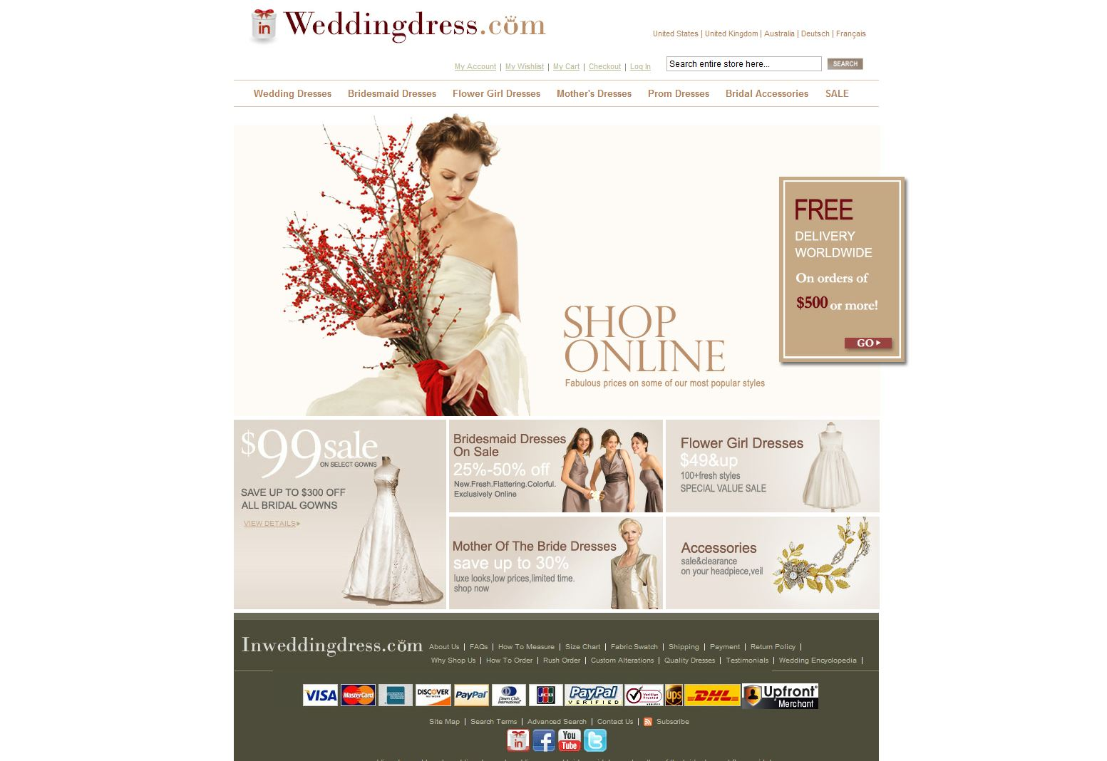 Inweddingdress