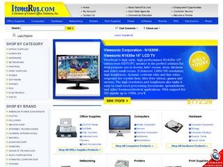 Itemsrus.com