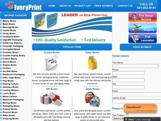 IvoryPrint.com