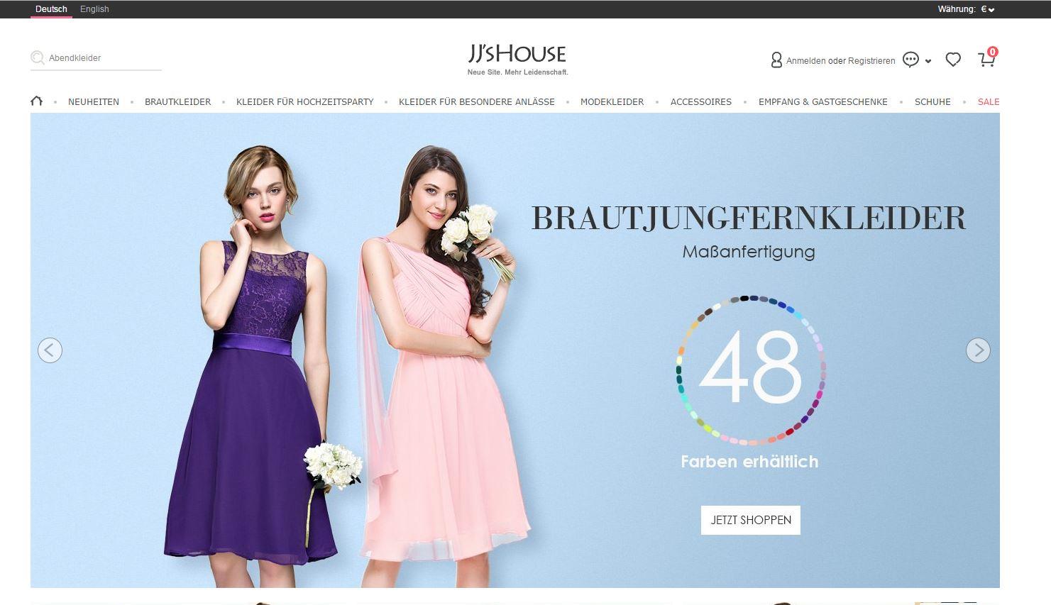 JJsHouse.de