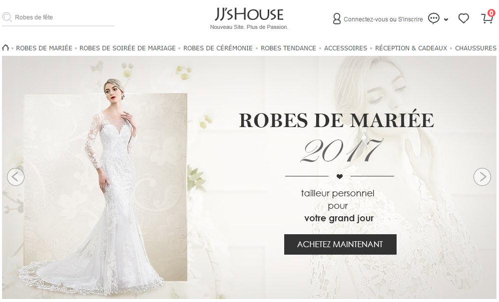JJsHouse.fr