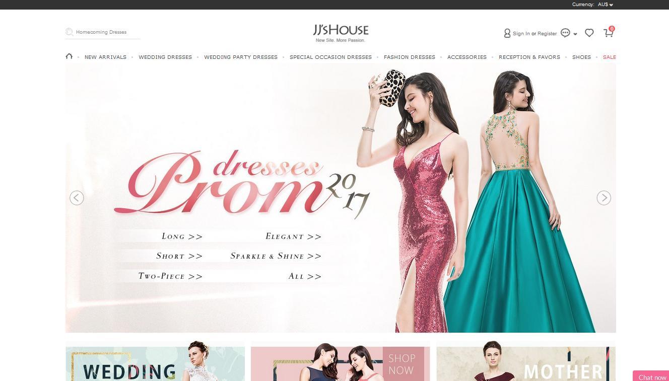 Jjs House Reviews 6 448 Reviews Of Jjshouse Com
