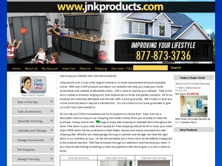 JNK Products