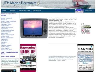 JTH Electronics