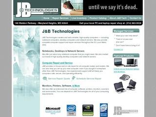 J&B Technologie