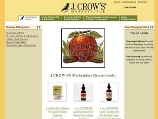 J. Crow's Marke