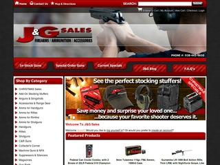 J&G Sales