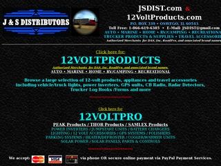 J&S Distributor