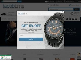 Jacobtime.com