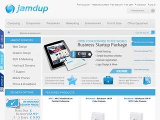 Jamdup.com