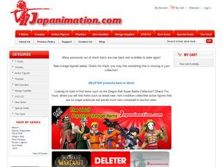 Japanimation.co