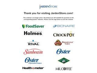 jarden store jarden consumer solutions rated 1 5 stars On jarden consumer solutions