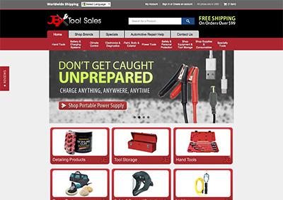 J&B Tool Sales