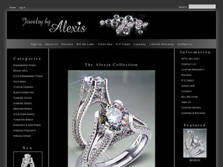 jewelry by alexis rated 3 5 stars by 9 consumers