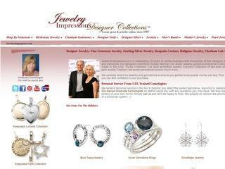 Jewelry Impress