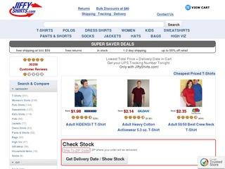 jiffyshirts rated 4 5 stars by 30 consumers jiffyshirts