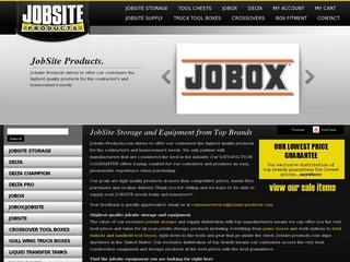 Jobsite-Product