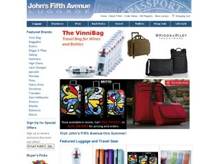 Johns Fifth Ave
