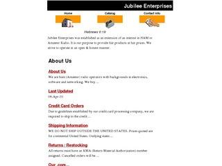 Jubilee Enterpr