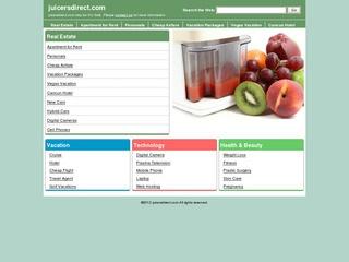 Juicers Direct