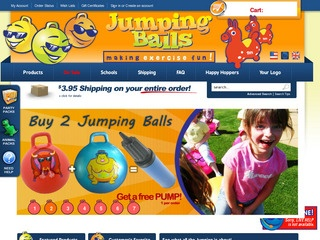 JumpingBalls.co
