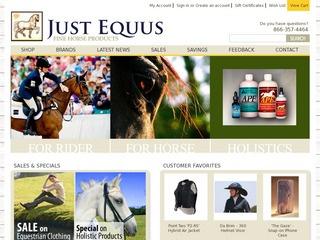 Just Equus