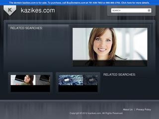 KAZIKES.COM