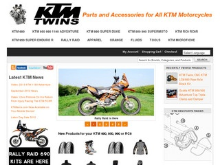 KTMtwins.com