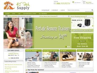 KT Pet Supply