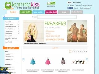 Karma Kiss