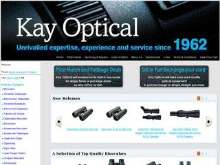 Kay Optical