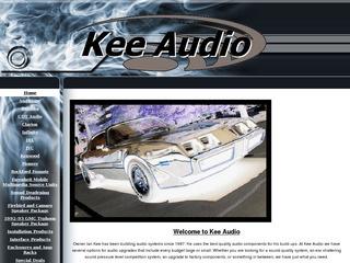 Kee Audio