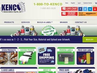 Kenco Label & T