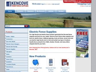 Kencove Farm Fe