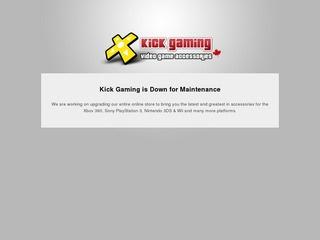 Kick Gaming (fo