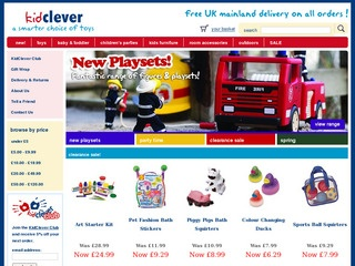 KidClever
