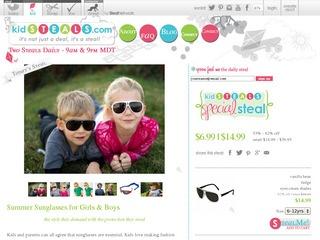 KidSteals.com