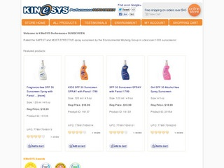 Kinesysstore.co