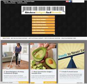 Kitchen Gadgets And Utensils Online Rated 5 5 Stars By 1 Consumers Kitchengadgetsandutensils