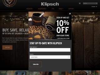 Klipsch Direct