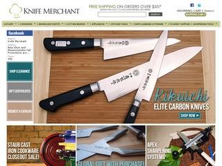 Knife Merchant