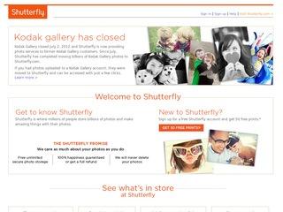 Kodak Easyshare Gallery (formerly Ofoto) Reviews   12