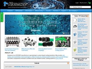Koolance Inc.