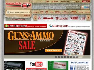Kentucky Gun Co