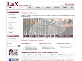 LAX Engineered