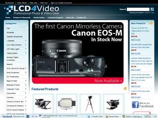 LCD4Video