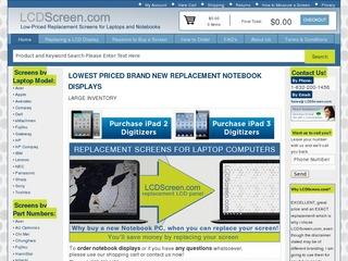 LCDScreen.com